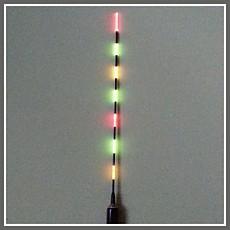 2013년형 블랙 대미야/ 고부력전자찌(광섬유)#1번~#5번