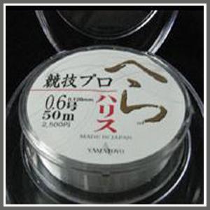 입고// 일본 야마토요(yamatoyo) 중층 헤라목줄