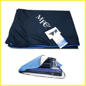 MFC 엔트란트 방수 레인커버/ 3종컬러**장마철과 이슬로부터 가방을 보호합니다**