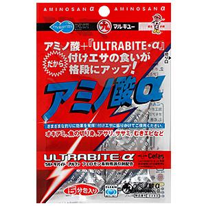 [마루큐] 아미노산 알파 (5봉入)(*집어용 첨가제)