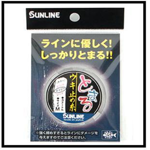 [썬라인]토마루 면사 매듭 (3종)