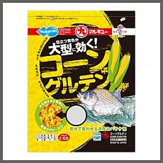 [마루큐] 콘글루텐 (대물 낚시용) 350g
