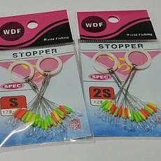 WDF 스토퍼