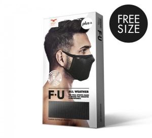 [나루] 나루마스크 FU+ 스타일리쉬 워셔블 필터링 마스크 (사계절용)