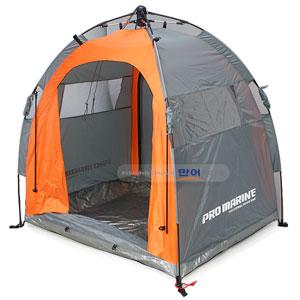 일본/프로마린 원터치 텐트 (LEA001)