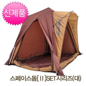 [호봉] 스페이스돔[Ⅱ]SET시리즈(대-A형/B형)