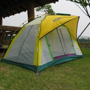 [UFO] 1~2인용 모기장 텐트
