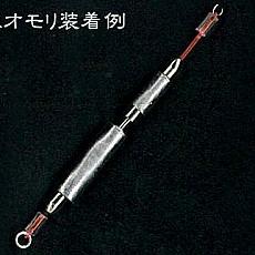 W 쿳션타입 오링 이중편납홀더(12mm/18mm)용 두종류