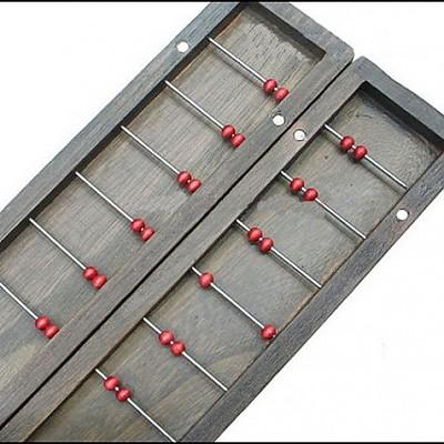오동목 /목줄 채비집[6.5x50][특판 판매]
