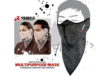 방한 마스크 (야이바-X)