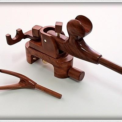 케야끼(느티나무)  대포형 대형  클램프(선경.3종류입니다/10.6~10.8mm/11.8~12mm/12.8mm)